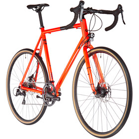 FIXIE Inc. Floater Race 8S Disc Street, rosso
